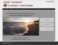 West Sussex Energy Partners